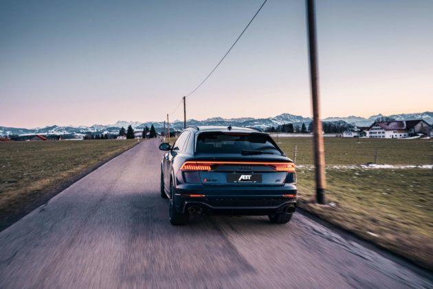 ABT Audi RS Q8 9