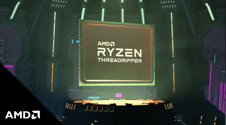 That's all we know about the AMD Ryzen Threadripper 3990X