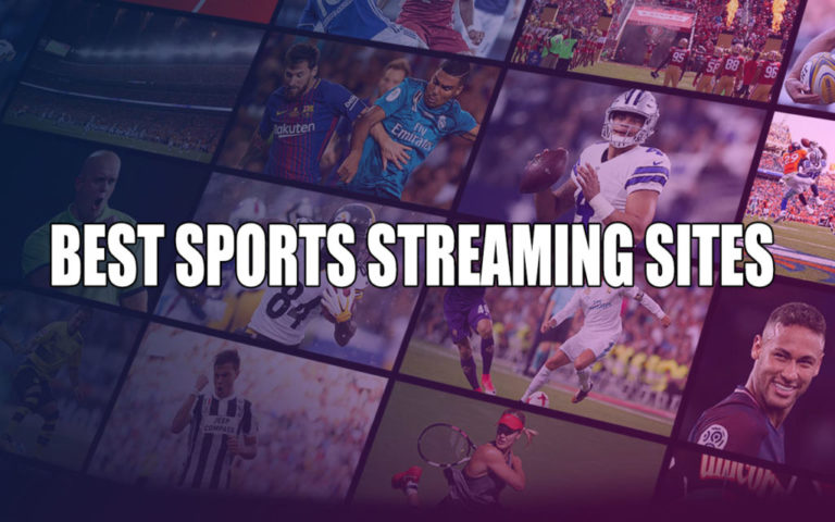 20+ Best Free Sports Streaming Sites: Watch Sports Online for Free On 2020