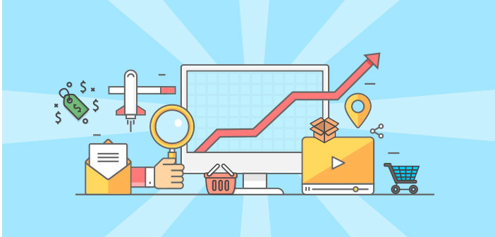 Boost eCommerce Conversions with Real-Time Marketing