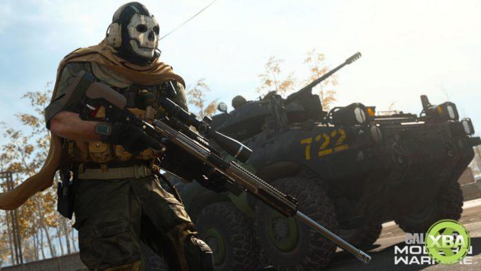 Call of Duty: Warzone may