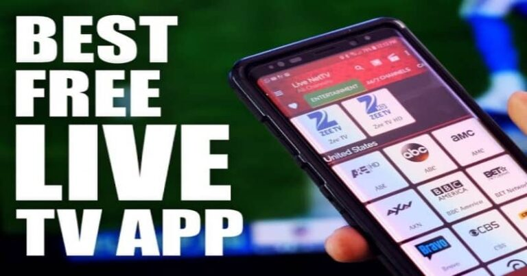Top 10+ Best Free Live TV Apps for Android & iOS (2020)