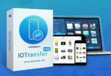 IOTransfer 4