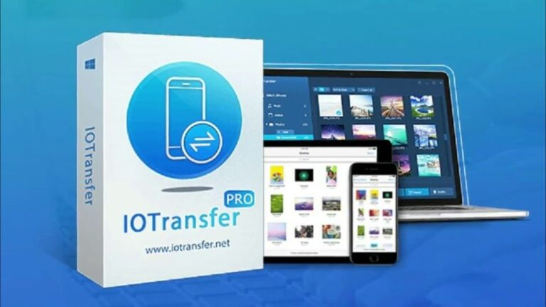 IOTransfer 4 review, the Simple, iPhone and iPad manager for Windows