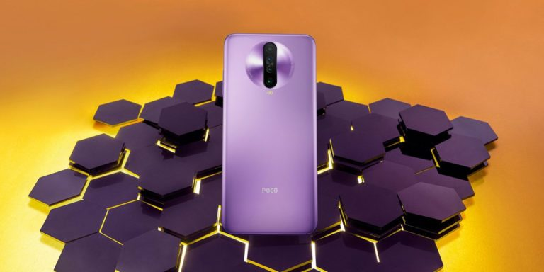 Xiaomi Poco X2 Launched: SD 730G, Quad Camera and 120 Hz Display for Under $250