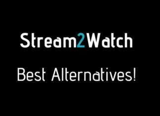 Similar Sites Like Stream2watch
