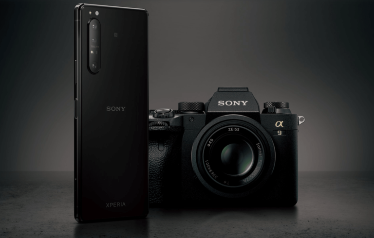 (Updated) Sony launches its first 5G phone, Xperia 1 II