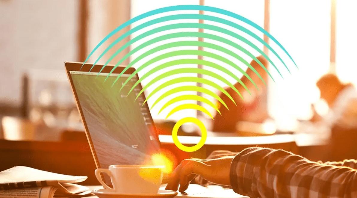 advice on using public Wi-Fi