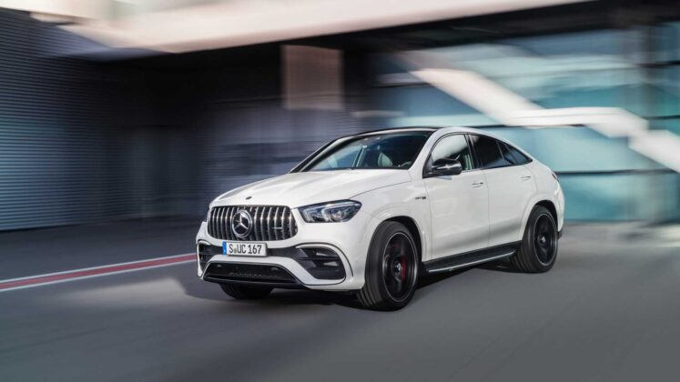 mercedes amg gle 63 s coupe 1
