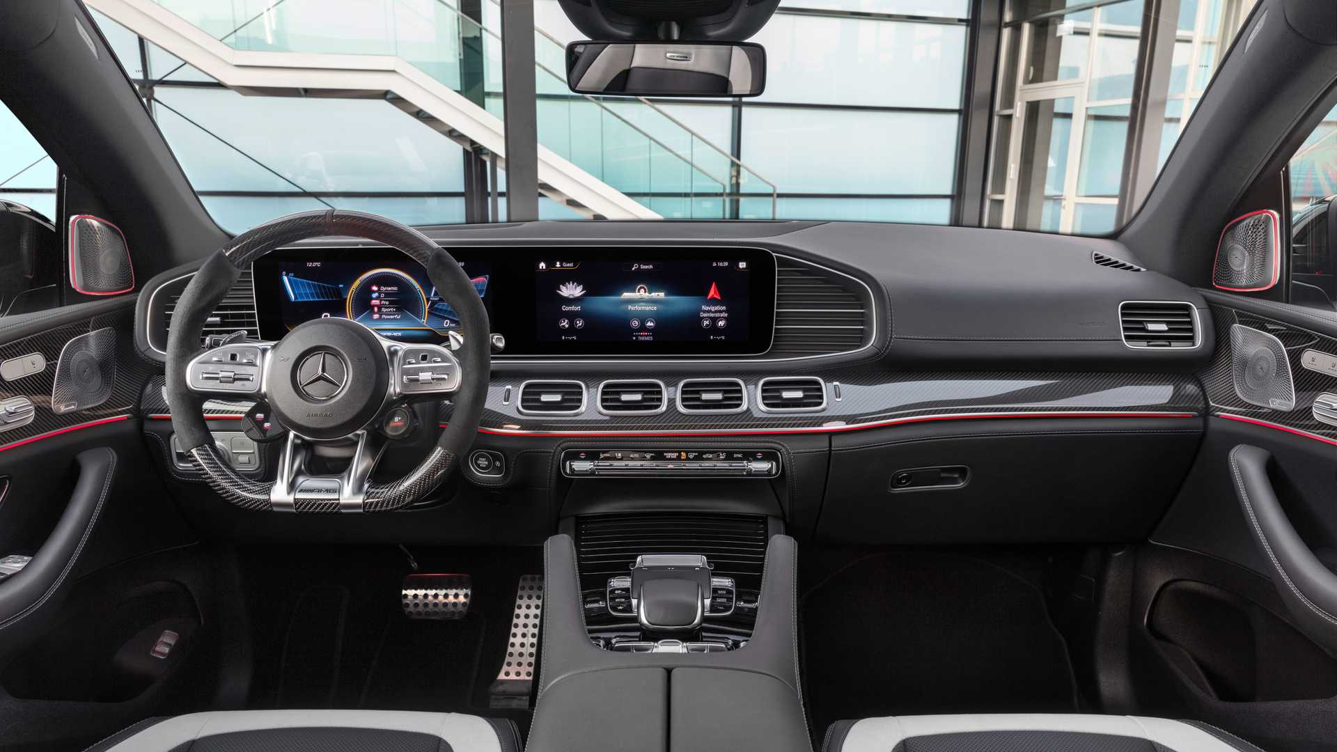 mercedes amg gle 63 s coupe 19