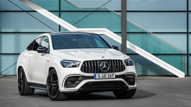 mercedes amg gle 63 s coupe 4