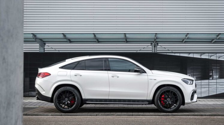 mercedes amg gle 63 s coupe 8
