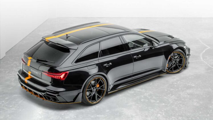 2021 audi rs6 avant by mansory 4