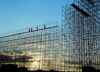 Advantages Of Using Scaffolding