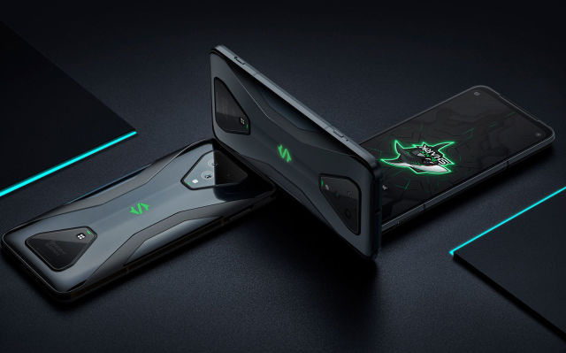 Xiaomi Black Shark 3, Black Shark 3 Pro Officially Revealed
