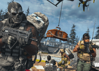 Call of Duty- Warzone Guide
