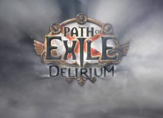 Path of Exile: Delirium Free