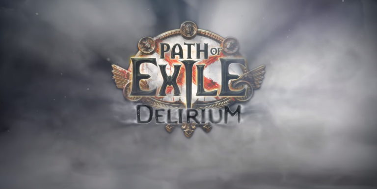 Path of Exile: Delirium is now free on PC