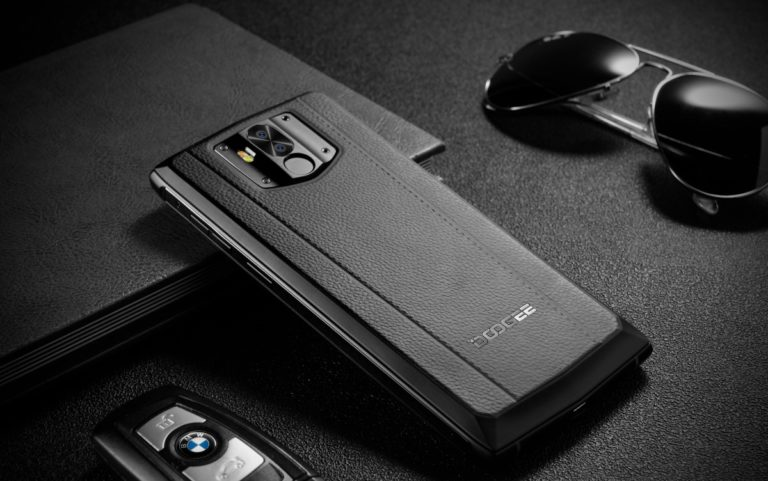 Doogee N100 costs 140 euros – but when it comes to battery life, it challenges all other manufacturers!