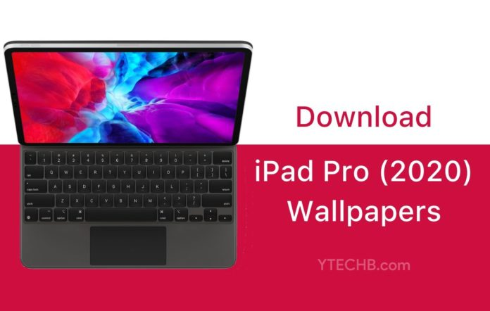 Download iPad Pro 2020 (FHD+) Wallpapers