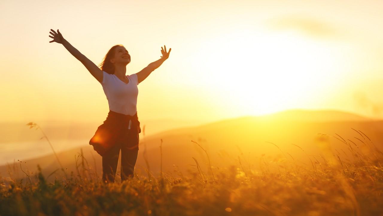 Healthy Lifestyle Benefits,