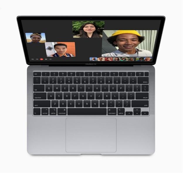 MacBook foto 2