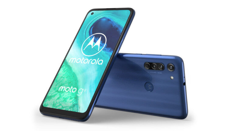 Motorola Moto G8 Revealed: Comes with a Familiar Triple-Camera Setup