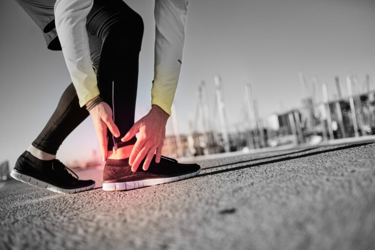 5 Vital Tips to Keep Running With Plantar Fasciitis