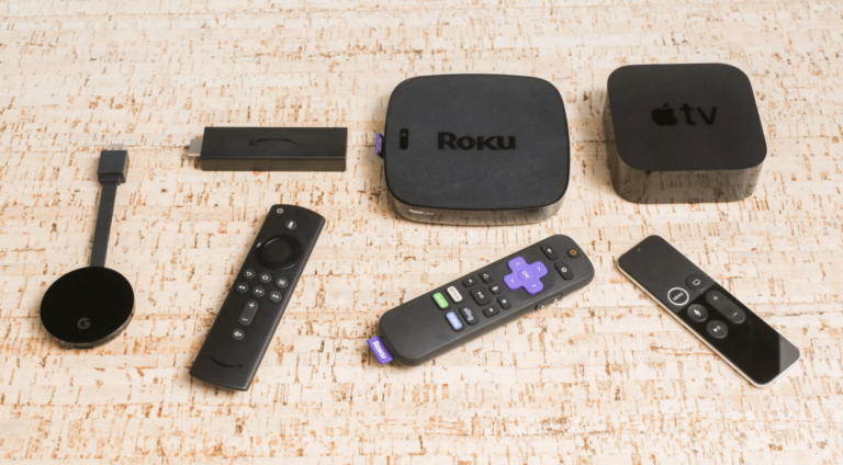 The Best Streaming Devices for Home Entertainment