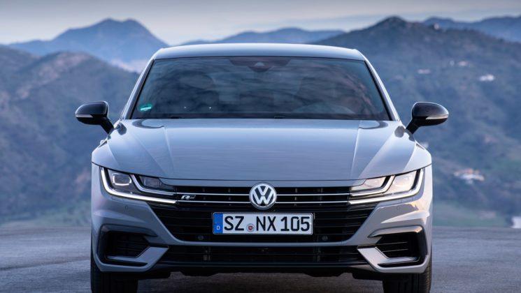Volkswagen Arteon R Line Edition 12