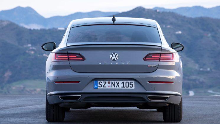 Volkswagen Arteon R Line Edition 13