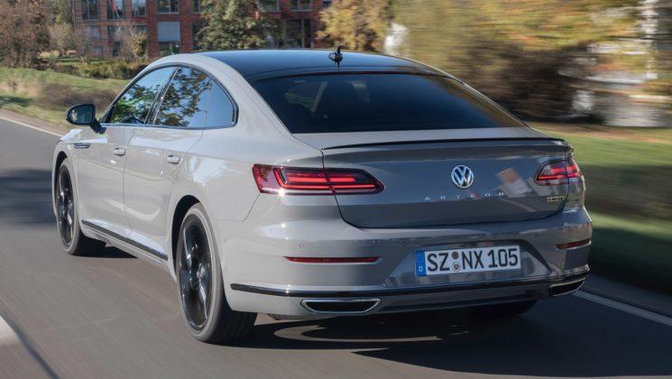 Volkswagen Arteon R Line Edition 2