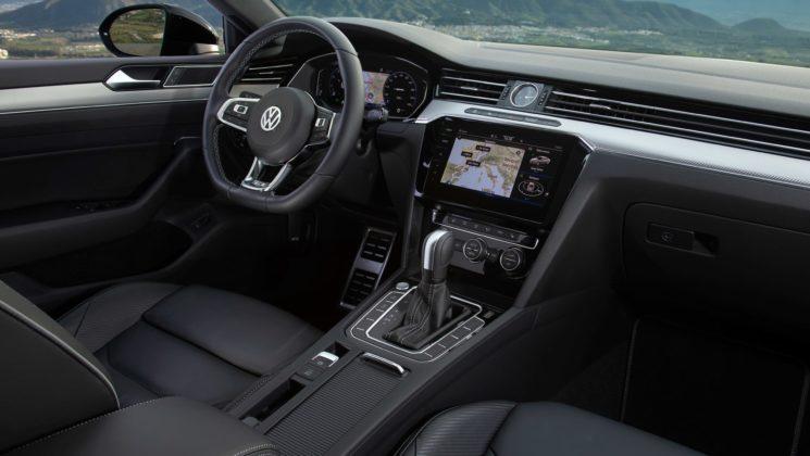 Volkswagen Arteon R Line Edition 3