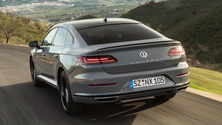 Volkswagen Arteon R Line Edition 6