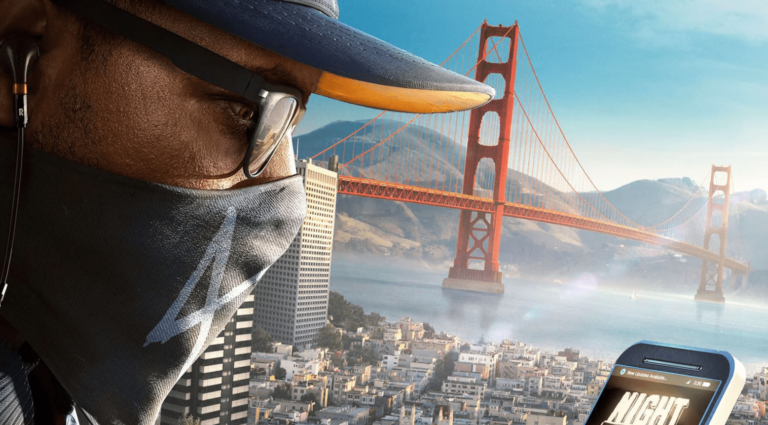 Two more games are free now at Epic Games Store including Watch Dogs