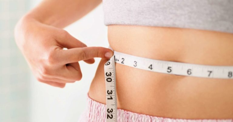 Three Natural Ways to Lose Weight