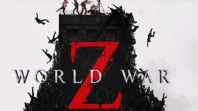 World War Z Free