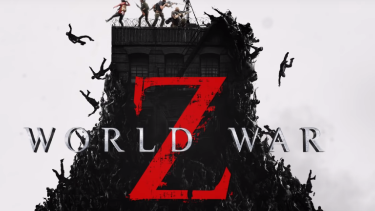 World War Z is now free at Epic Games Store!