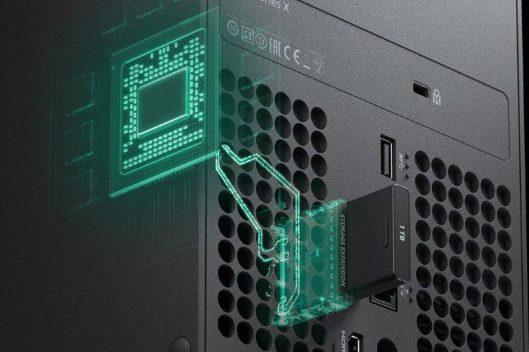 Full list of Xbox Series X Specs revealed