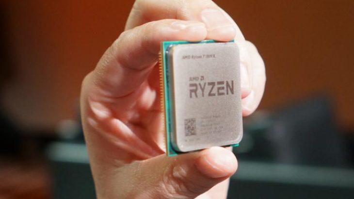 AMD's new laptop processors to break Intel's hegemony