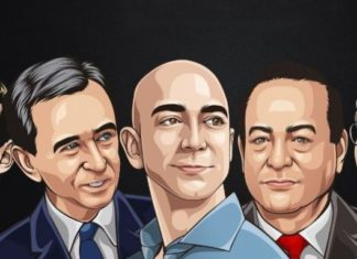 richest people of 2020