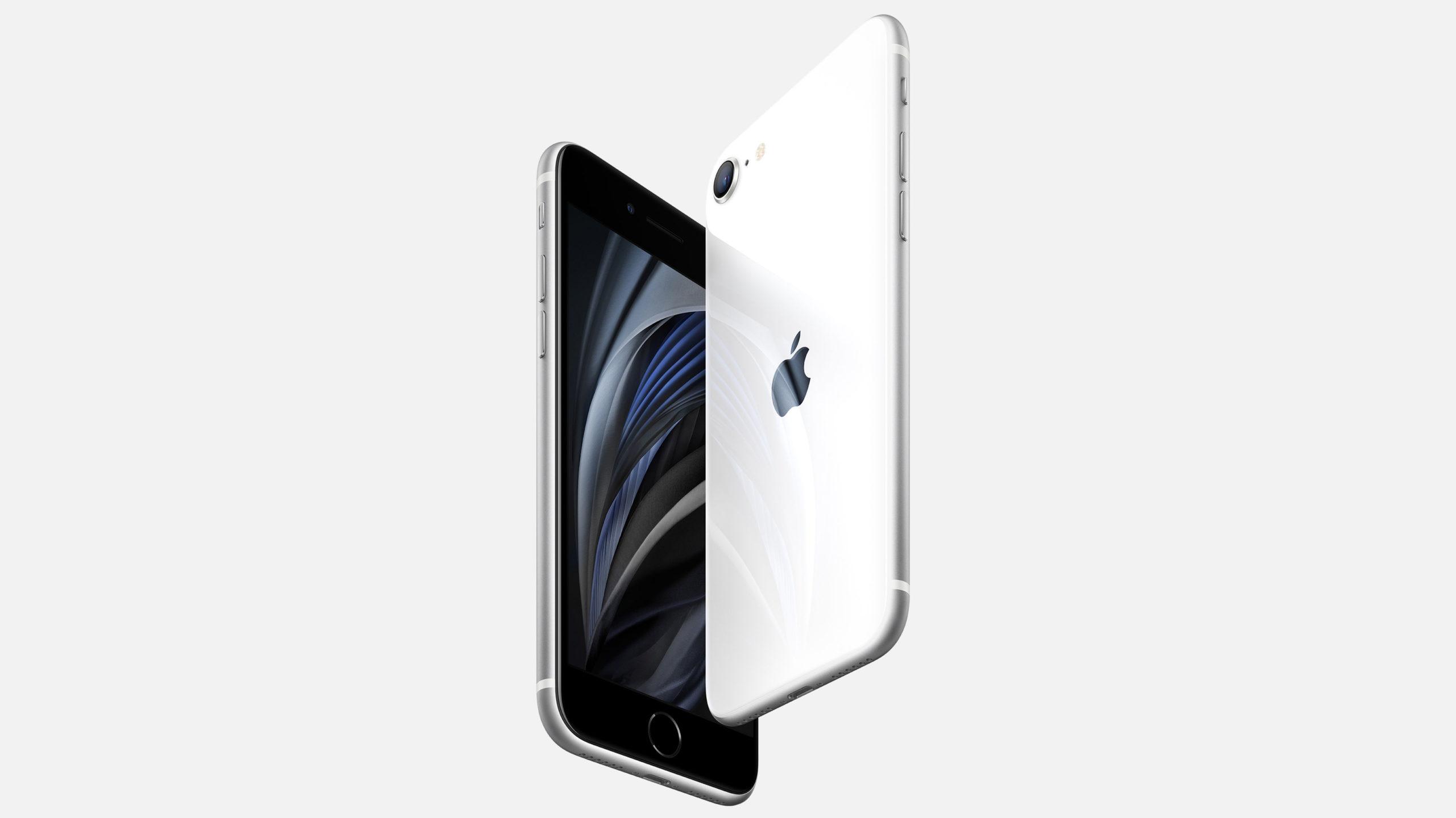2020 iPhone SE
