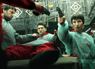 5th season of La Casa de Papel-min