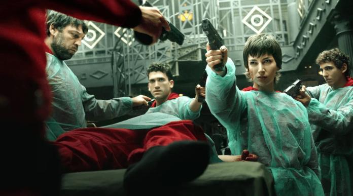 5th season of La Casa de Papel-min