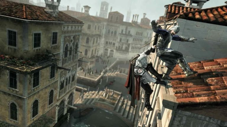 Assassin's Creed II PC version is now Free on Uplay: Here's how to get it!