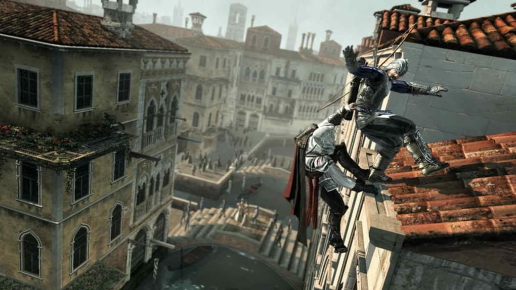 Assassin's Creed II PC Free on Uplay