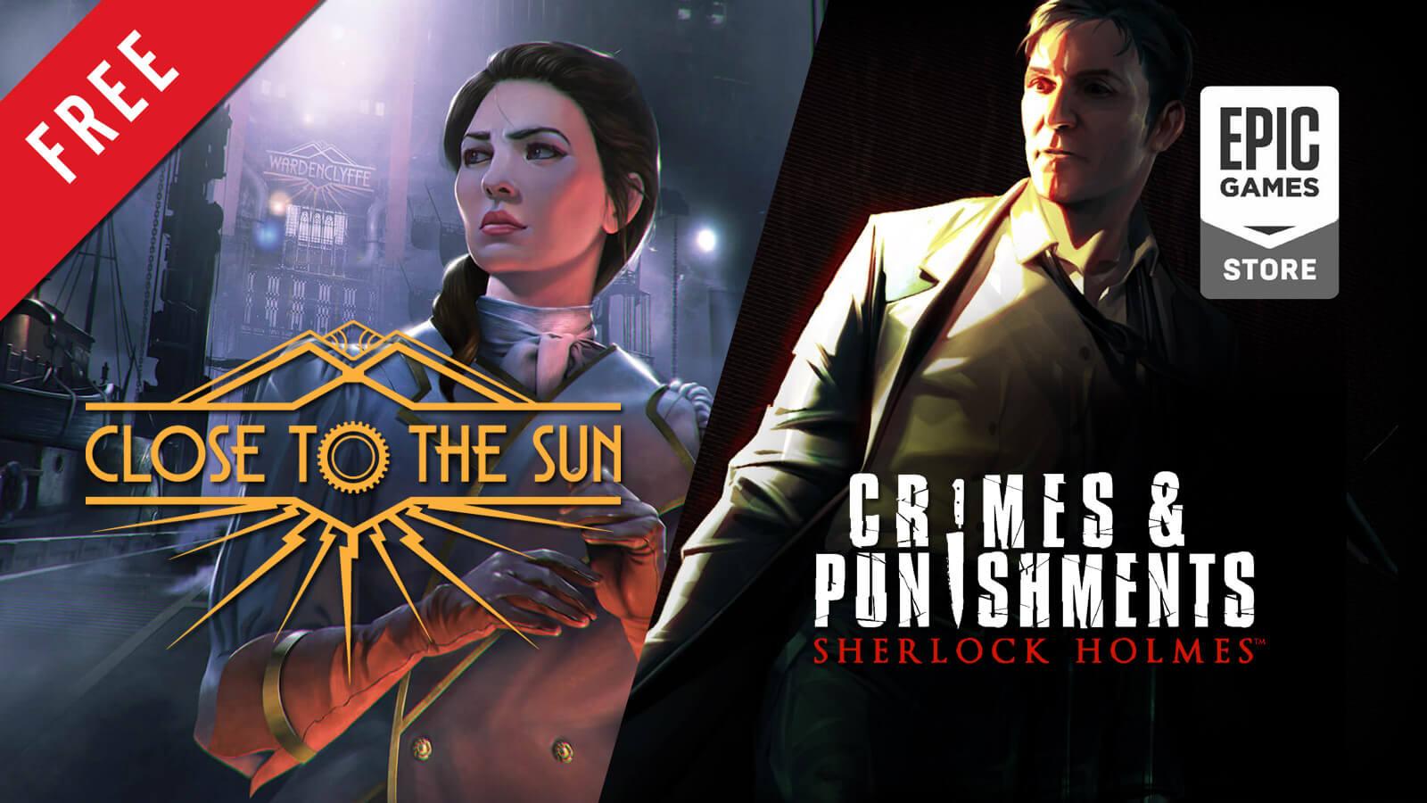Epic Games Free Weekly Games