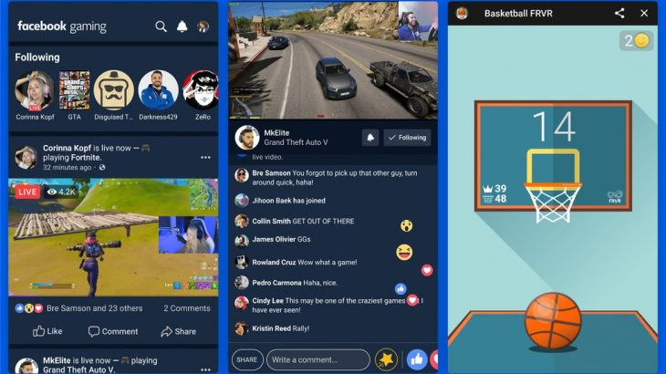 Facebook's latest move, a warning to YouTube and Twitch