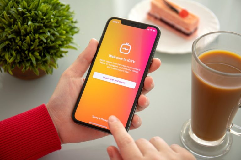 Instagram redesigns IGTV with creators as the focus