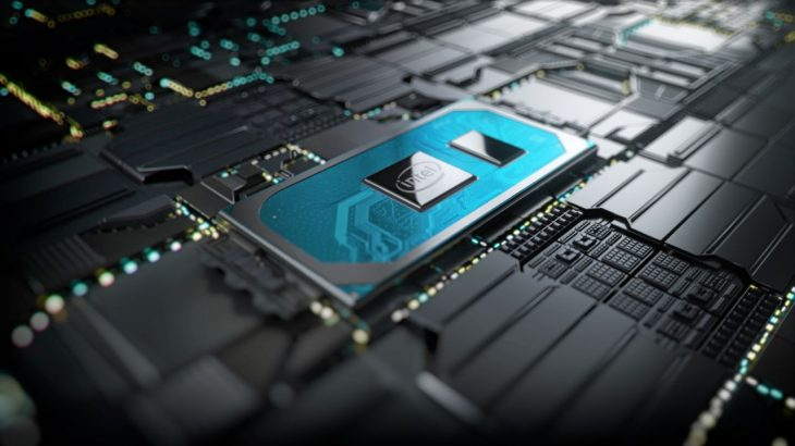 Imtel 10th gen Comet Lake-H CPUs